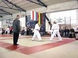judo cadets +70