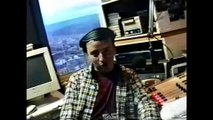 Wor producer en Oxigeno FM 993 fm Radio Dance Colombia  Archivos William Oswaldo Rodriguez