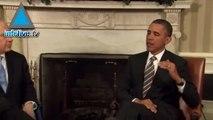 Netanyahu asegura que la propuesta palestina es perjudicial para la paz