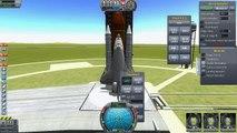 [KSP] Component Space Shuttle Mod