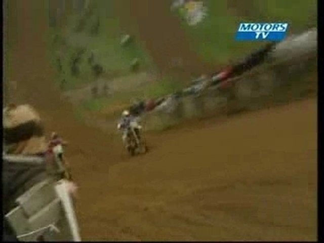 CHAMPIONNAT DE FRANCE MOTOCROSS ELITE