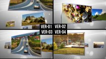 After Effects Project Files - Loop Photo Slideshow - VideoHive 9229532