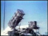 Patriot Missile by Lockheed Martin