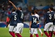 Espoirs : France-Corée du Sud (1-1), buts et réaction