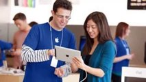 Apple Opening Five New China Stores Over Five Weeks