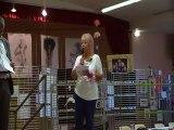 Discours Vernissage 2015 du 8e Festival de La Caricature, du Dessin de Presse et d'Humour en Sarthe à Mulsanne