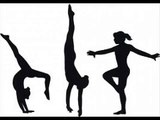 "Gymnastics - Gymnastics Music - Floor Exercise Music - ""Undeniable"""
