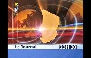 DERNIER JTV TCHAD FRANCAIS DU SAMEDI 24 NOVEMBRE 2012 SUR TOL
