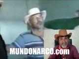 Hipolito Mora ---- No le tengo miedo a El Tio Ni a Nadie, El Tio me da Risa