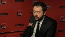 """Riad Sattouf : """"Enfant, en Syrie, je voyais la France comme un immense magasin de jouets"""""""