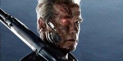 "TERMINATOR GENISYS - Featurette ""Schwarzenegger is The Guardian"" [Full HD] (Emilia Clarke Aka Daenerys #GOT, Arnold Schwarzenegger)"