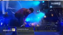 In Flames Live at Rock am Ring 2015 Full Set