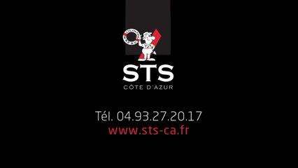 STS Travaux étanchéité Nice Cote d'Azur