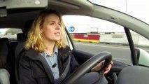 Comment passer à une voie de télépéage avec le badge Liber-t ? Tutoriel vidéo Bip&Go