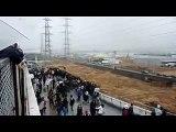 2011.3.11 東日本大震災 イオン多賀城店 大津波(1)