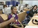 Escola Pública no Japão x Escola Pública no Brasil