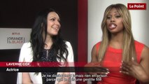 Orange is the new black, saison 3 - Interview de Laura Prepon et Laverne Cox