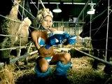 MTV Milk Promo