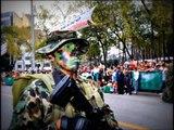 (FES) FUERZAS ESPECIALES DE LA ARMADA DE MEXICO.