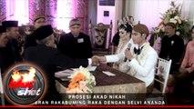 Pernikahan Gibran-Selvi Cerminan Adat Jawa - Hot Shot 12 Juni 2015