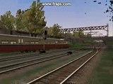 Fiat MSTS Ferrocarril Roca