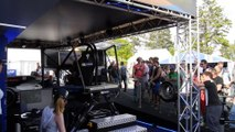 24 Heures du Mans 2015 - Les animations du village battent leur plein
