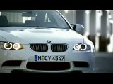 BMW M3 Coupe mood video