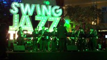 Pennsylvania 6-5000 - Swing Jazz Music by Summertimes Big Band @ Clarke Quay Swing Jazz Thursday