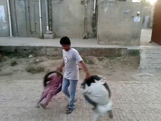 funney video 2015 by waqas happy 03057363459