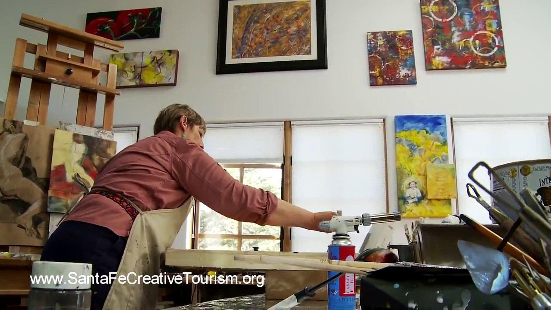 Teena Robinson & Dave Robinson - Shutter & Brush Fine Art - Workshops in Santa Fe , New Mexi
