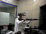 Sniper funny iraq sniper training gone wrong
