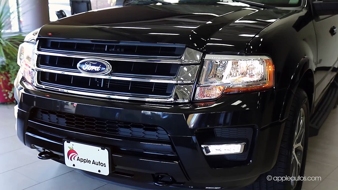 2015 Ford Expedition : Apple Ford Shakopee Walkaround