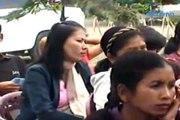 Burmese students graduates in Indian Bible college