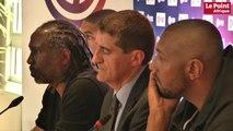 La Fédération Française de Basket-Ball joue l'Afrique