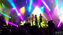 [HD] Vengaboys - Boom Boom Boom Boom (Live at Hungaroring 29.08.2014)