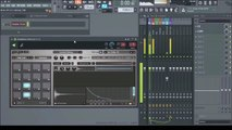 How To Perfect The Brass Sound [FL STUDIO 10 TUTORIAL