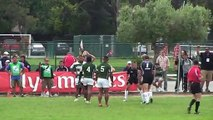 SEVENS 2011 Chicago Lions vs Hawaii Marist USA RUGBY