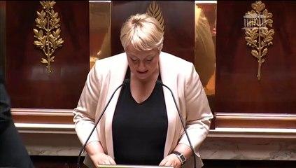 Déclaration générale de Pascale Boistard - Proposition de loi renforçant la lutte contre système prostitutionnel par AN