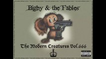 Bigby & the Fables - Parasite Parasite