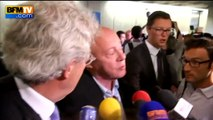 """Procès du Carlton de Lille: """"Je ne vois pas pourquoi je prends pour tout le monde"""", réagit Kojfer"""
