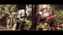 Star Wars Battlefront 3 Trailer (PS4-Xbox One-PC)