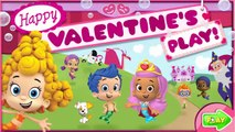 GAMES Happy Valentines Bubble Guppies Paw Patrol GAMES Happy Valentines Bubble Guppies P