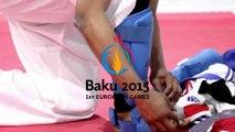 Teaser (version longue) - Jeux Européens 2015 - #FranceKaraté