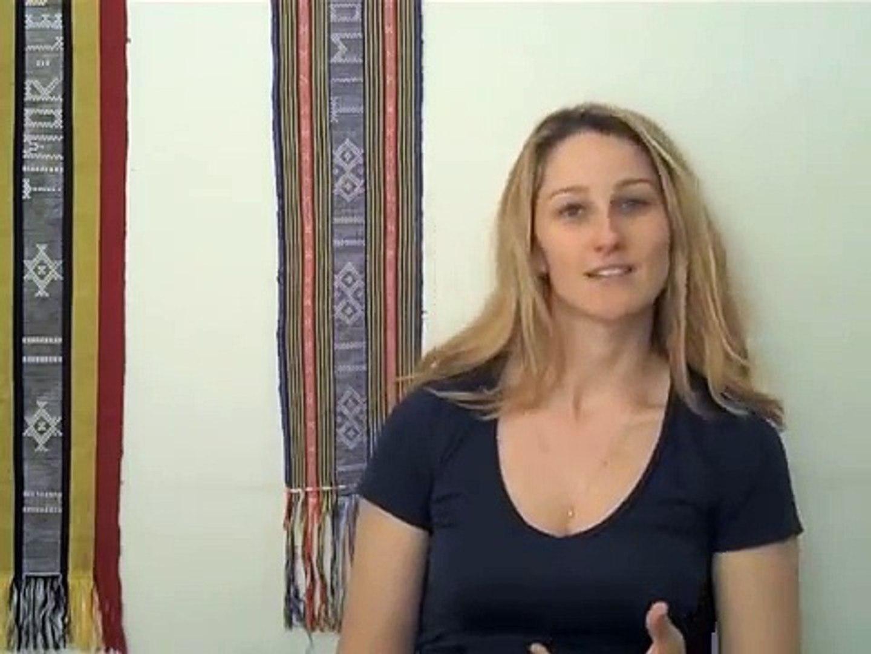 Behind The Scenes At Kiva With Megan Berwick 1 Video Dailymotion