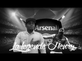 FIFA15 - LA LEGENDE THIERRY HENRY !
