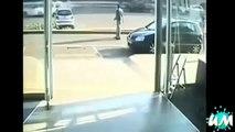 En komik araba kazaları izle - Komik Videolar