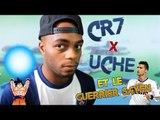 FIFA 15 : CR7 x UCHE ET LE GUERRIER SAIYEN !!!!