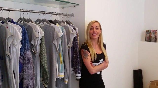 The Lady il boom della serie di Lory Del Santo - Per niente Karina / Karina Cascella