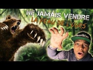 PES2015 - NE JAMAIS VENDRE LA PEAU DE L'OURS...