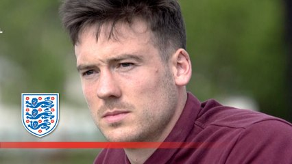 From Intensive Care to England Captain - Jack's inspirational story | FATV Meets